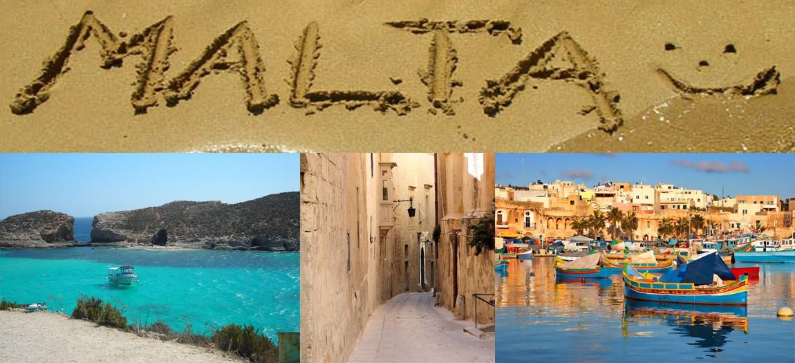 Malta composite